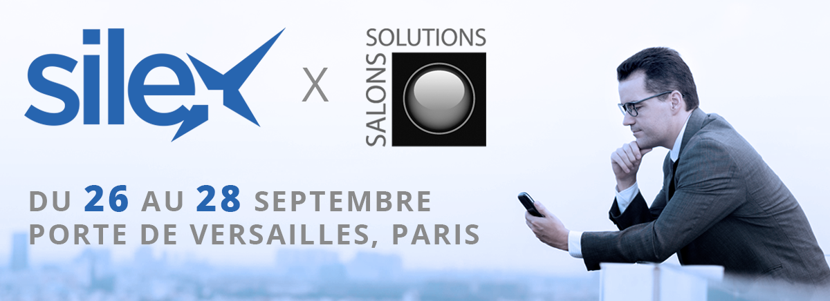 Salon solutions notre s lection des v nements sourcing for Salon solutions