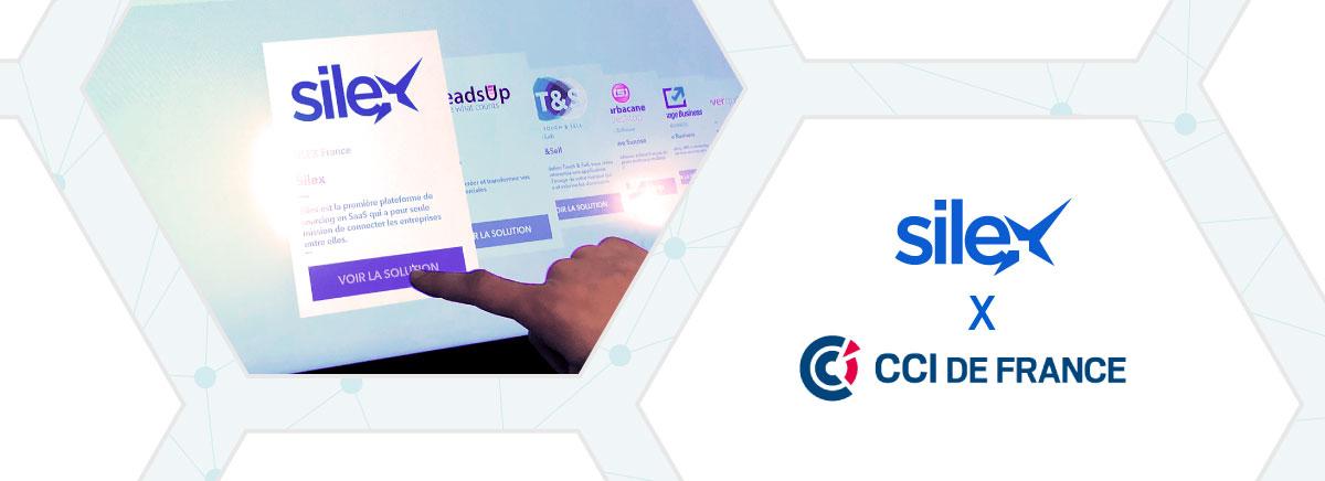 Retrouvez-nous sur les bornes digitales des CCI de France !