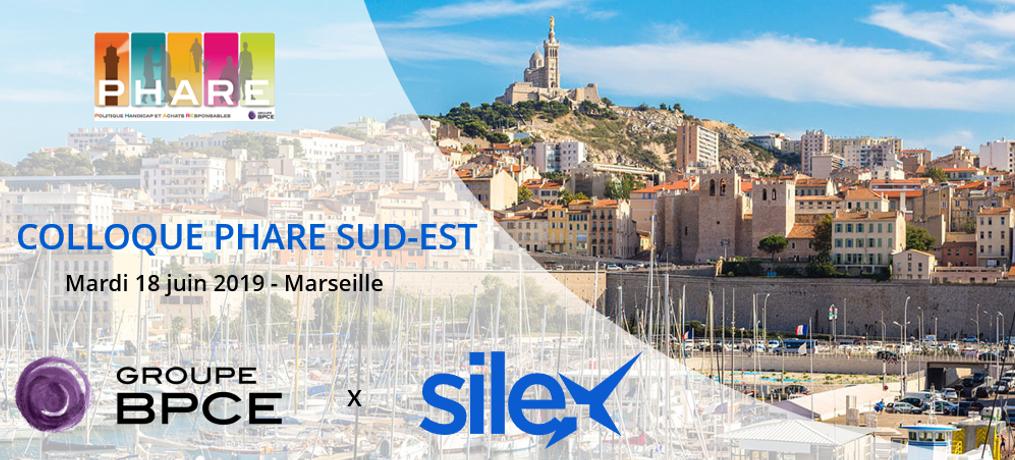 Silex participera au colloque PHARE organisé par BPCE Achats le 18 juin prochain.